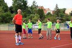 ROZHOVOR: Pro AC Rumburk je na prvním místě poctivý trénink dětí i rodičů
