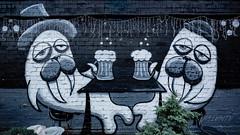 Walrus Beer Garden