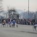 Kasaške dirke v Komendi 4.12.2016 Prva dirka
