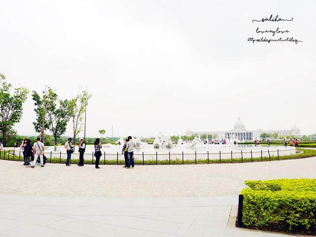 高鐵假期奇美赤崁樓安平花園夜市台南一日遊 (6)