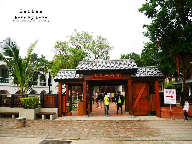 台南一日遊景點推薦安平樹屋安平老街 (43)