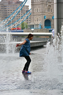 Immagine di City Hall. 2016 nikond7100 uk august citycentre summer capital fountains cityhall outdoor london city dslr afsdxvrzoomnikkor18200mmf3556gifedii