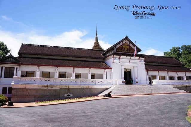 Laos - Luang Prabang 03