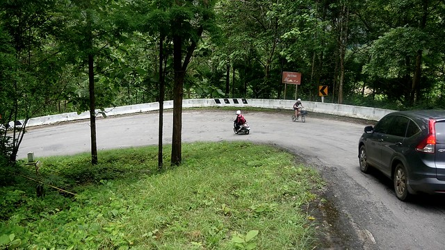 Cycling the Mae Hong Son Loop 29
