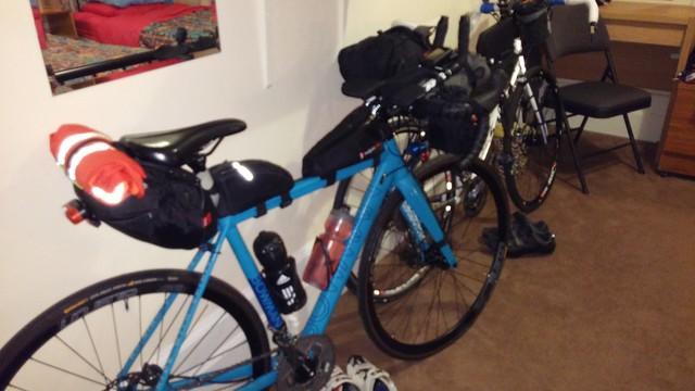 Pauls bike dover