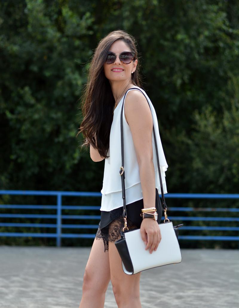 zara_sheinside_ootd_outfit_shorts_como_combinar_08