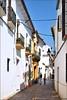 Córdoba : Calle de  los Judios