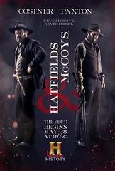 血仇 Hatfields & McCoys (2012)_大家都有枪,who怕who!
