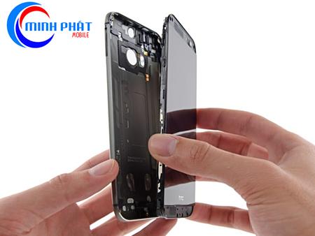 Trung tâm chuyên sửa chữa HTC uy tín lấy liền chất lượng tại HCM