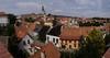 Český Krumlov, city and castle