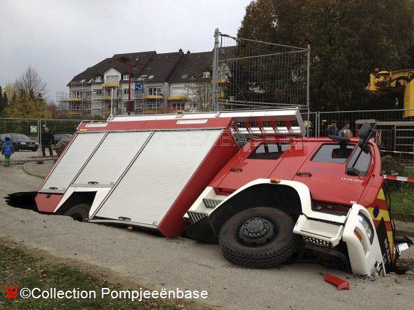 Grevenmacher unfall