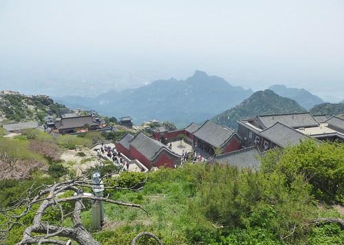 CH-Mont Taishan-Sommet 4-Empereur de Jade (2)