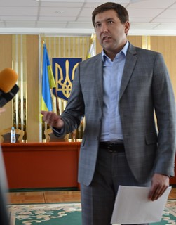 Кириллов шукає в нову поліцію моральних авторитетів