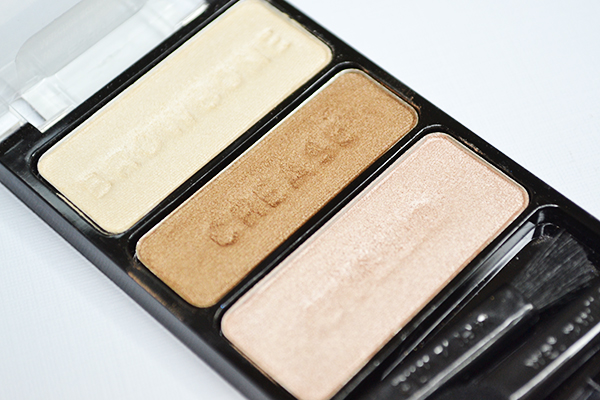 Wet n Wild Walking On Eggshells Eyeshadow Trio Review, Photos and Swatches