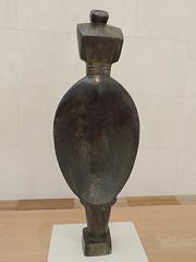 Dallas - Spoon Woman (Alberto Giacometti, 1926)
