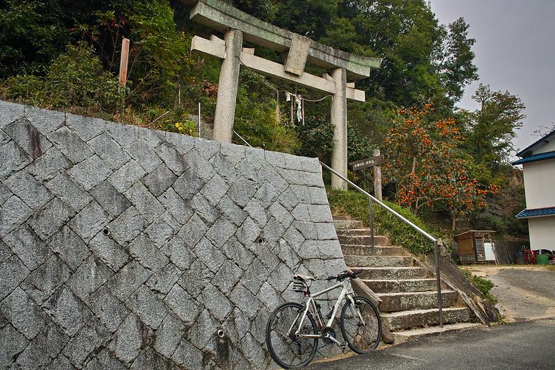 石鎚神社(総社市) #1