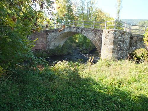 Puente de Villaescusa