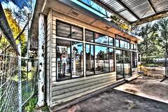 Provision Store.