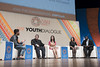 AM15 Youth Dialogue: Bridging the Unemployment Gap through Education and Inclusion