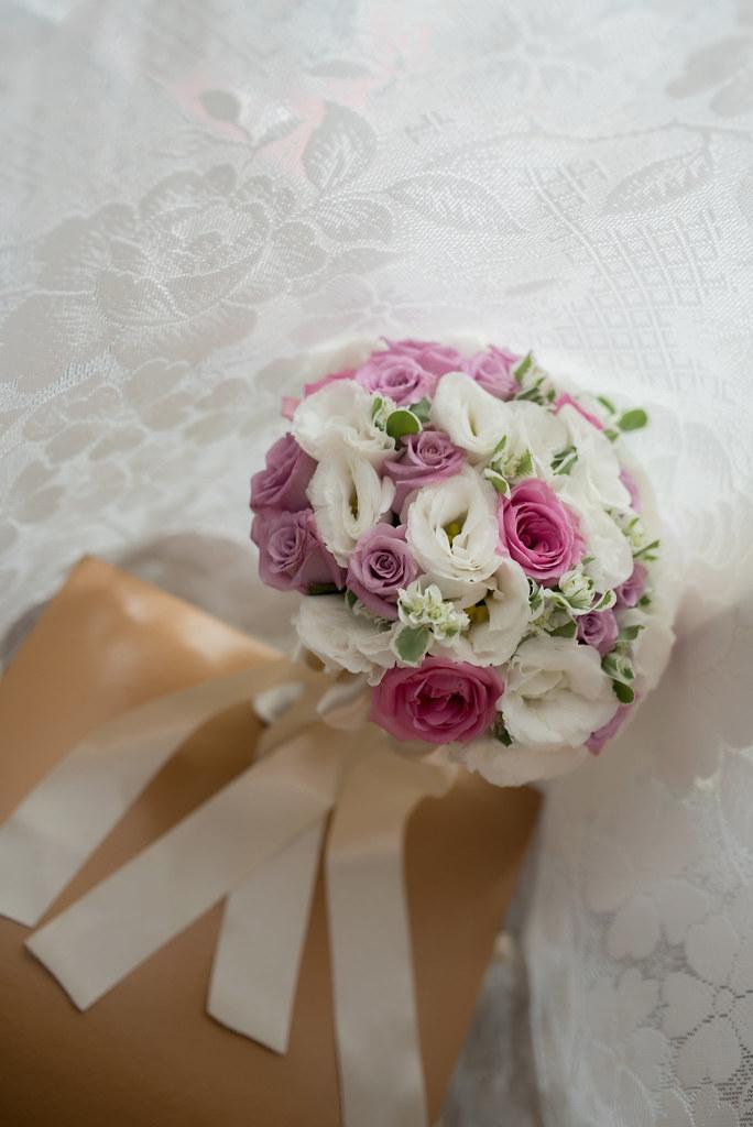 20150704堃棋&麗君-內湖典華婚禮紀錄 (3)