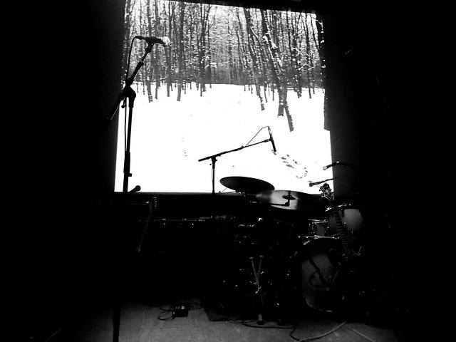 Trêsporcento + Madame Luci @ Musicbox, Lisboa