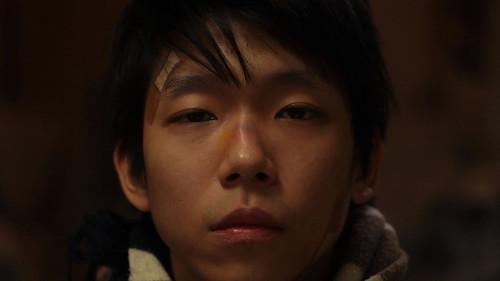 『小村は何故、真顔で涙を流したのか』