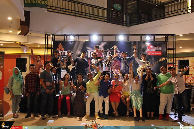 Braga Jazz Walk 16 - Photo Session (5)