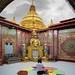 Burmese student says a little prayer by B℮n