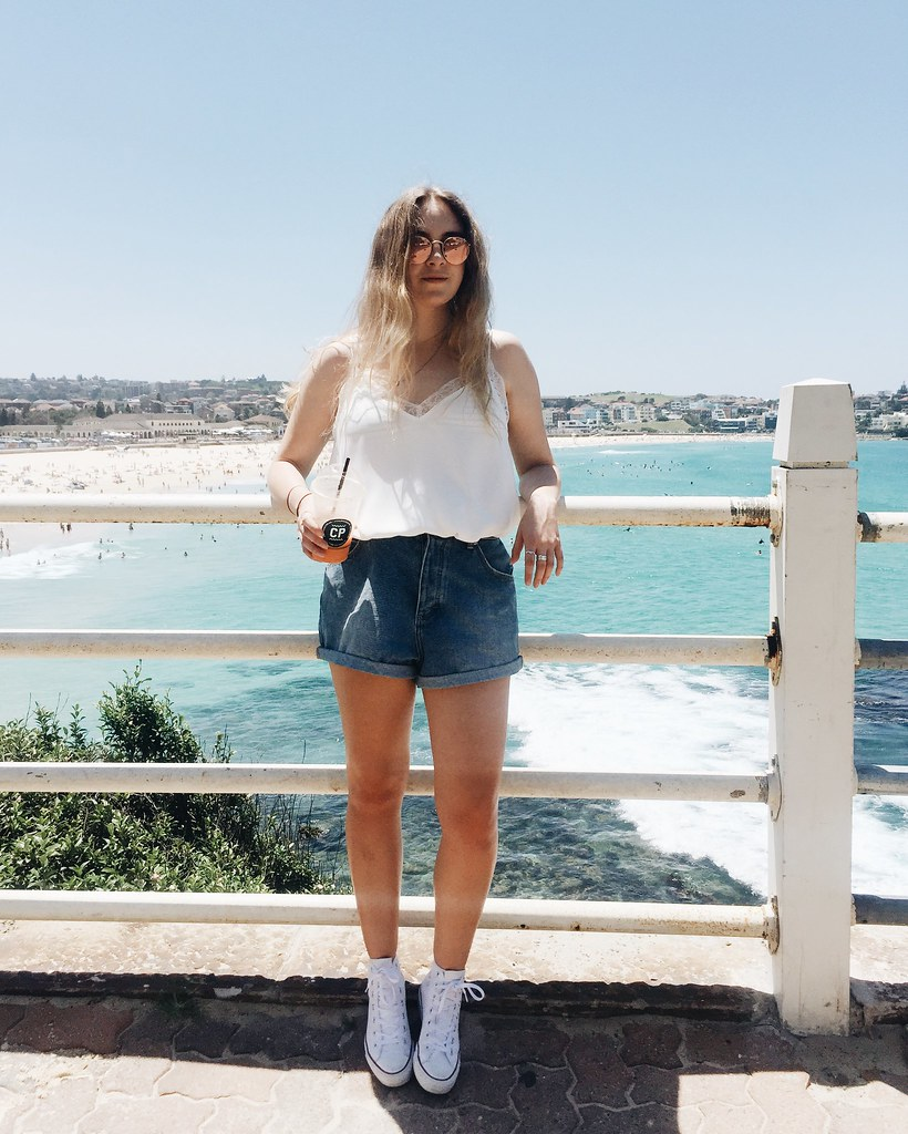 Stolen Inspiration | Kendra Alexandra | NZ Fashion Blogger | Sydney Travel