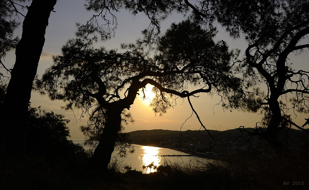Thassos - Limenaria