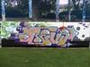 Revs graffiti, Rowley Way
