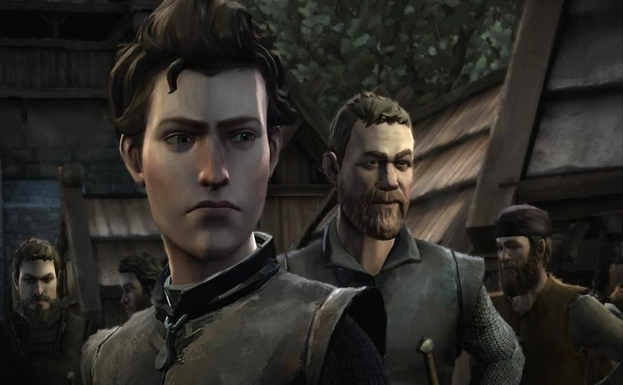Kesan Bermain Game of Thrones Telltale 2