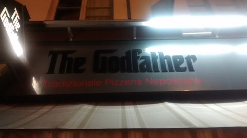 Godfather Pizzeria Crystal Palace Dec 15 (4)