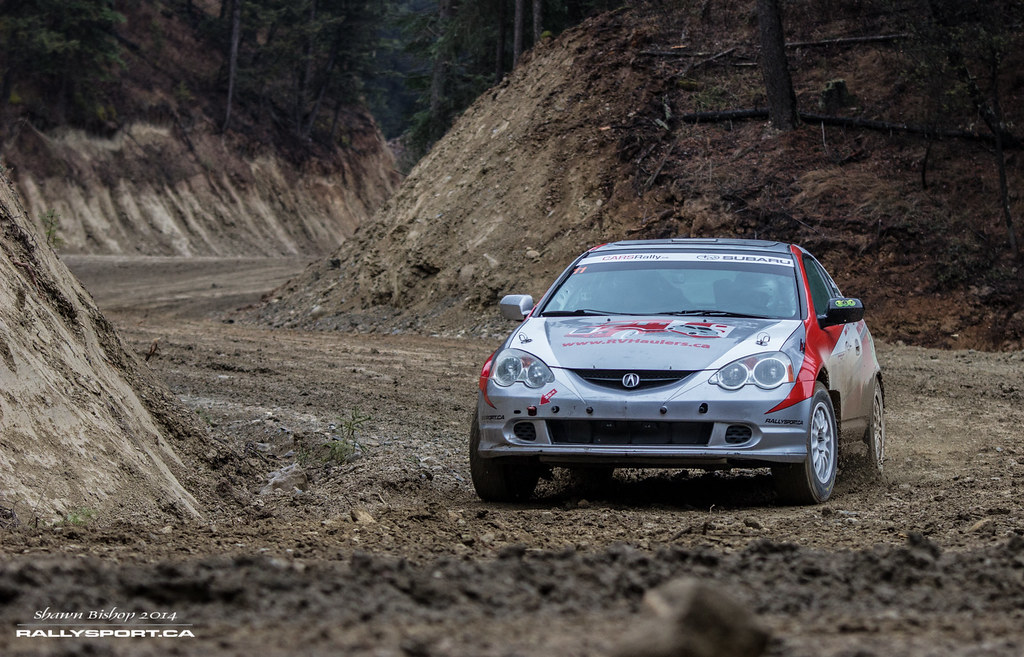 Photos: Rocky Mountain Rally 2015
