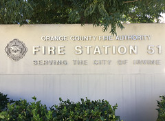 Orange County Fire Authority - Fire Station 51