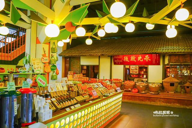 【嘉義一日遊景點】嘉義新景點故宮南院博物館!一日遊串聯嘉義景點&美食