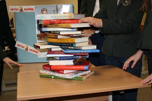 """Akcija """"Knygų Kalėdos 2015"""""""