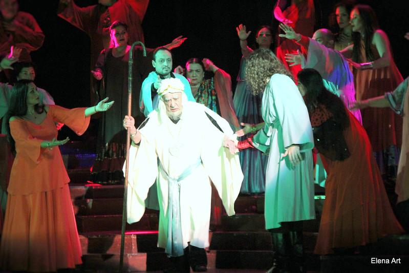 "Театр ""Ромэн"" Мы - цыгане"