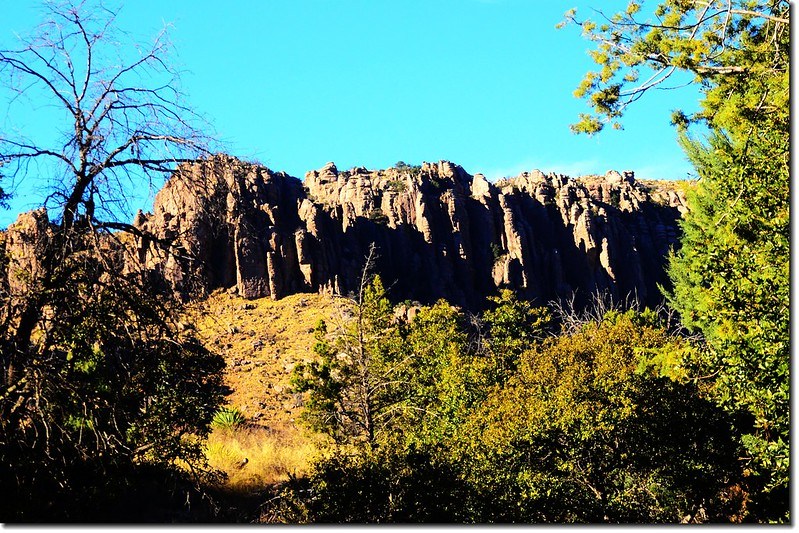 Chiricahua National Monument, AZ (2)
