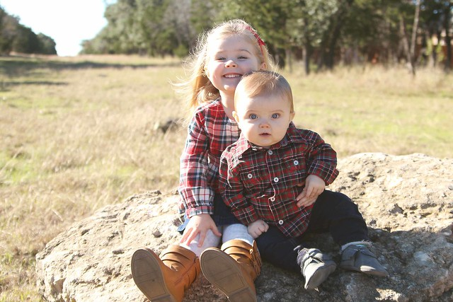 Harper and Finn