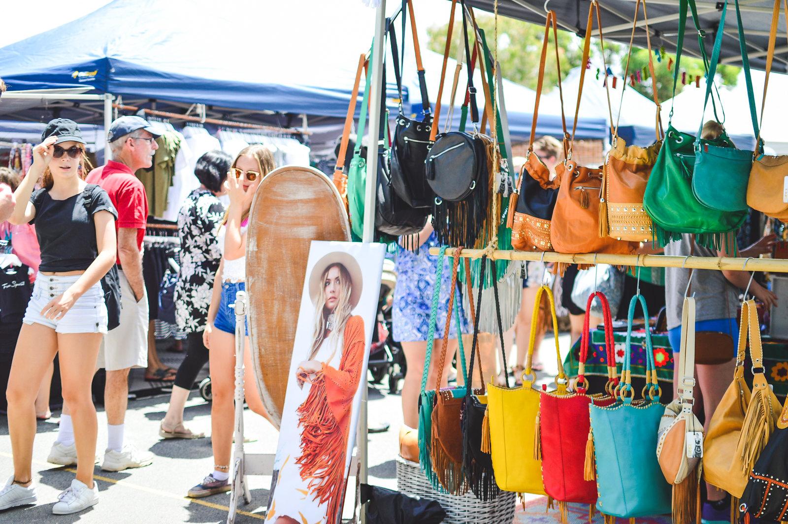 The Village Markets, Gold Coast