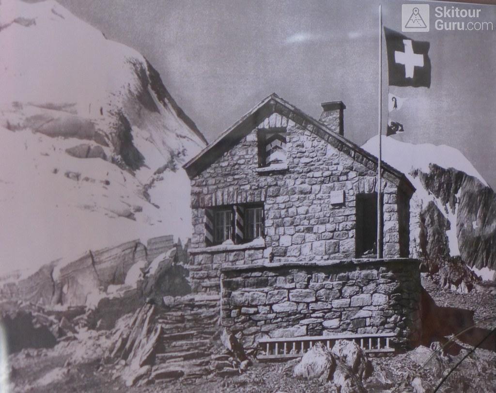 Tierberglihütte Urner Alpen Switzerland photo 07