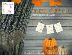 ::cute as f*ck:: October Group Gift <3