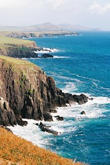 Ireland (analog): Wild Atlantic Way