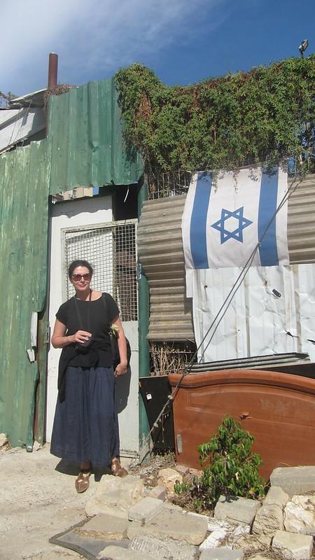 Hatikva Quarter, Tel Aviv