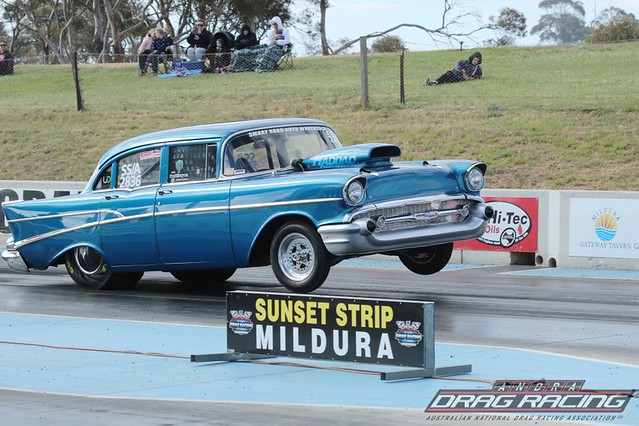 Summit Racing Equipment Sportsman Series at Mildura Sunset Strip