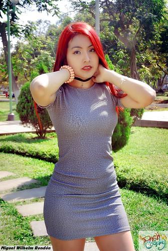 Cosplay Perú