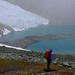 glacier blues by erica hogenbirk
