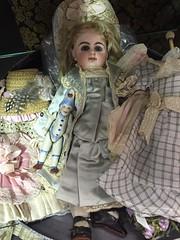 Gaithersburg doll show
