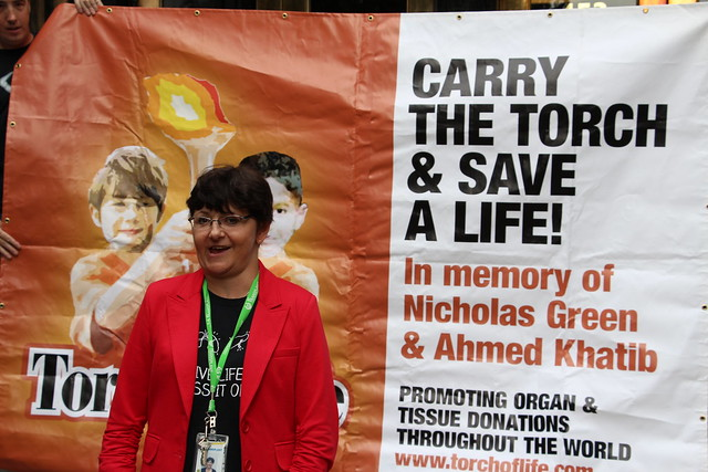 In Memory of Nicholas & Ahmed in Vancouver Oct 4 2013